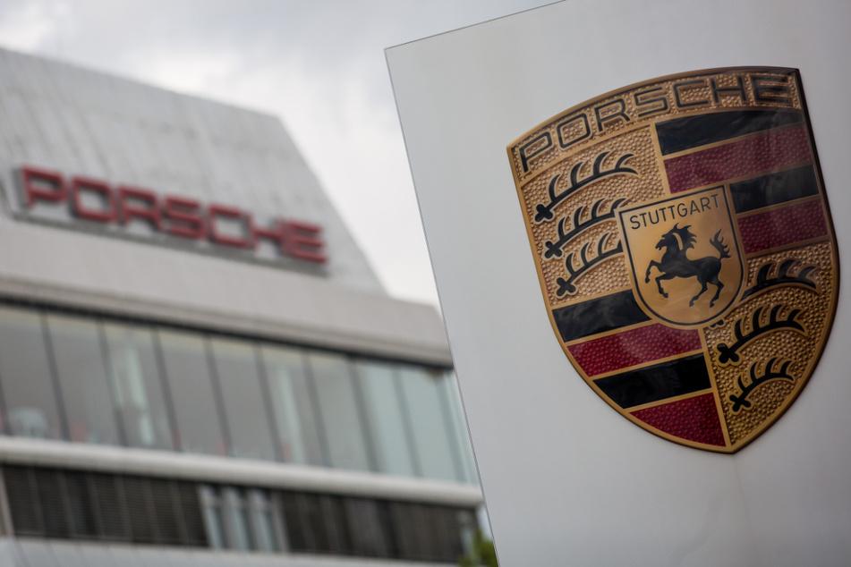 Die Stuttgarter Holding Porsche SE hat 2,6 Milliarden Euro Nettogewinn erzielt. (Symbolbild)