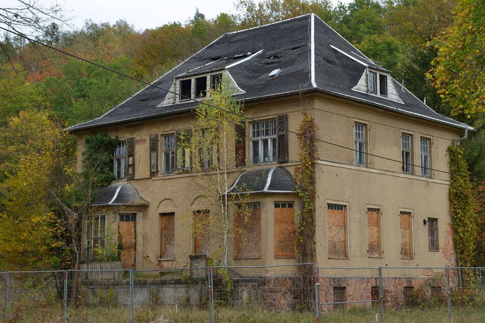 Chemnitz: Große Kritik an Plänen zum KZ Sachsenburg: Frankenberg spricht mit Preisträgern