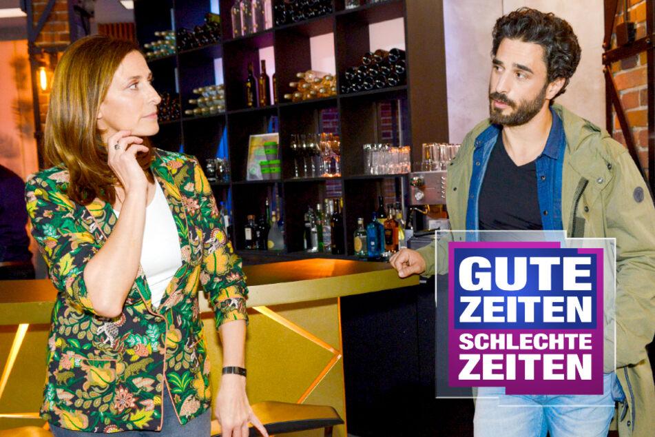 """""""Richtig verknallt"""": Findet GZSZ-Katrin endlich eine neue Liebe?"""