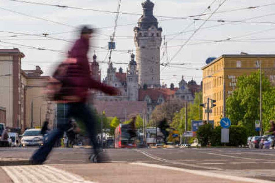 In Leipzig werden durch steigenden Tourismus etliche neue Arbeitsplätze geschaffen.