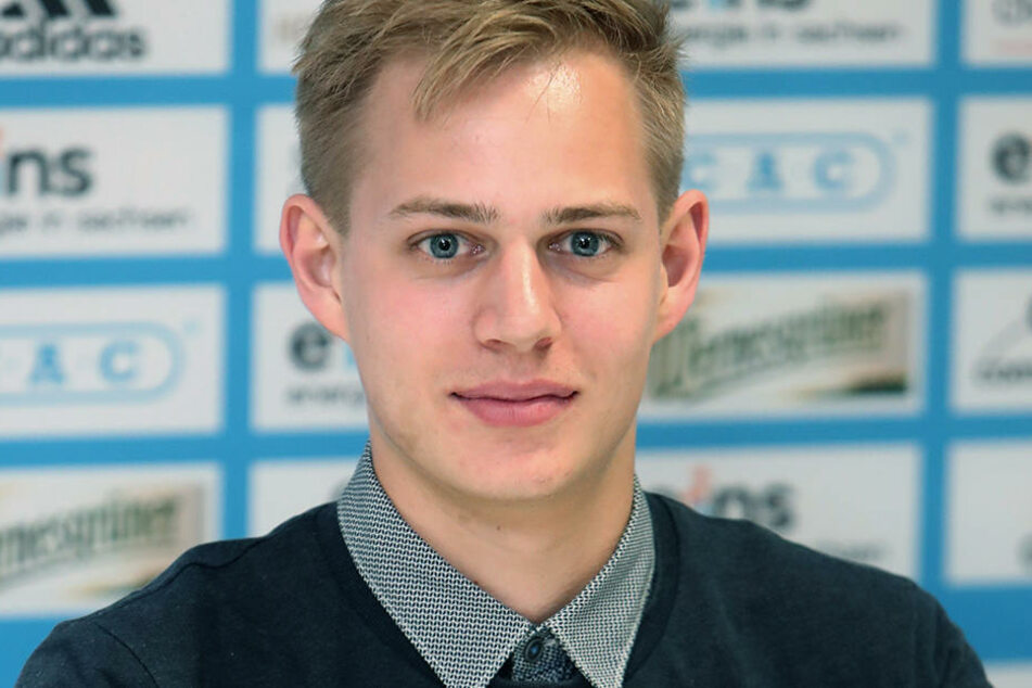 Laut CFC-Sprecher Maximilian Glös sind bereits 1000 Euro auf das Spendenkonto eingegangen.