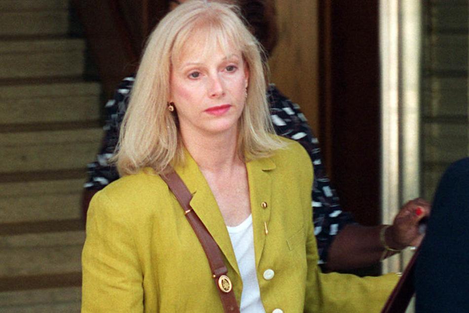 Sondra Locke wurde 74 Jahre alt.