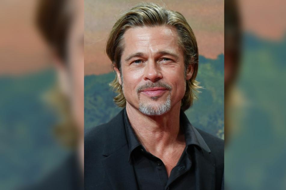 Brad Pitt (56) ist offenbar nicht mehr mit seiner Freundin Nicole Poturalski (27) zusammen.
