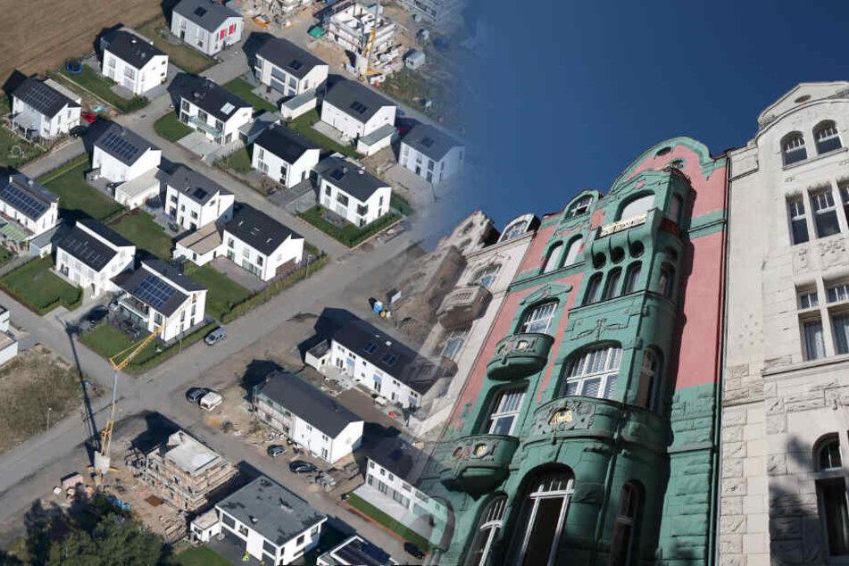 Miet-Explosionen in Köln und Düsseldorf: Andere NRW-Städte immer billiger