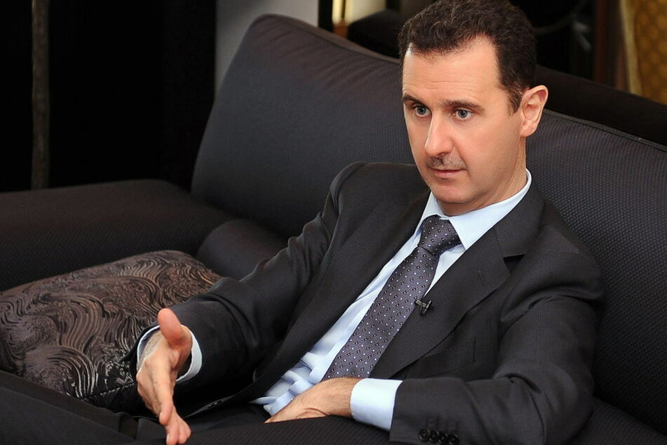 Syriens Präsident Baschar al-Assad (51) ist vielen verhasst. Doch wer soll  nach ihm kommen?