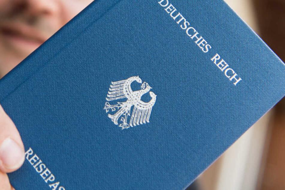 Reichsbürger erkennen unter anderem Deutschland nicht als Staat an.