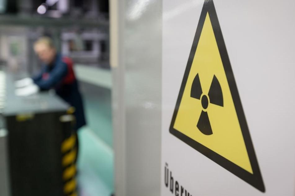 Bei Unglück in Nuklear-Labor: So schnell können wir verstrahlt werden!