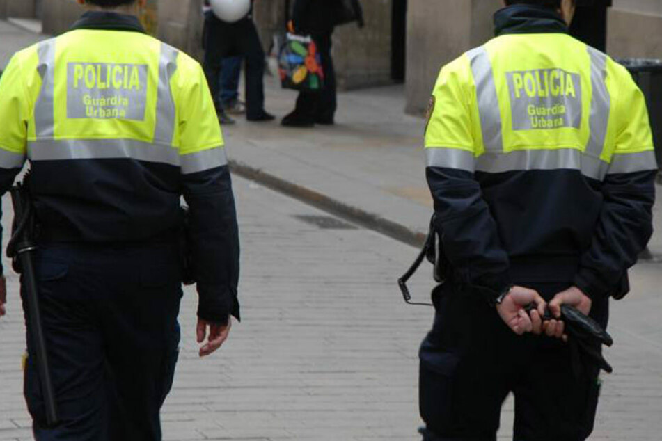 Die spanische Polizei steht vor einem Rätsel.