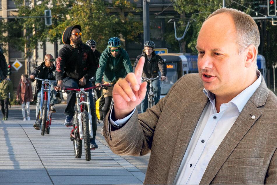 Noch flüssiger über die Kreuzungen: Hilbert träumt vom virtuellen Verkehrspolizisten