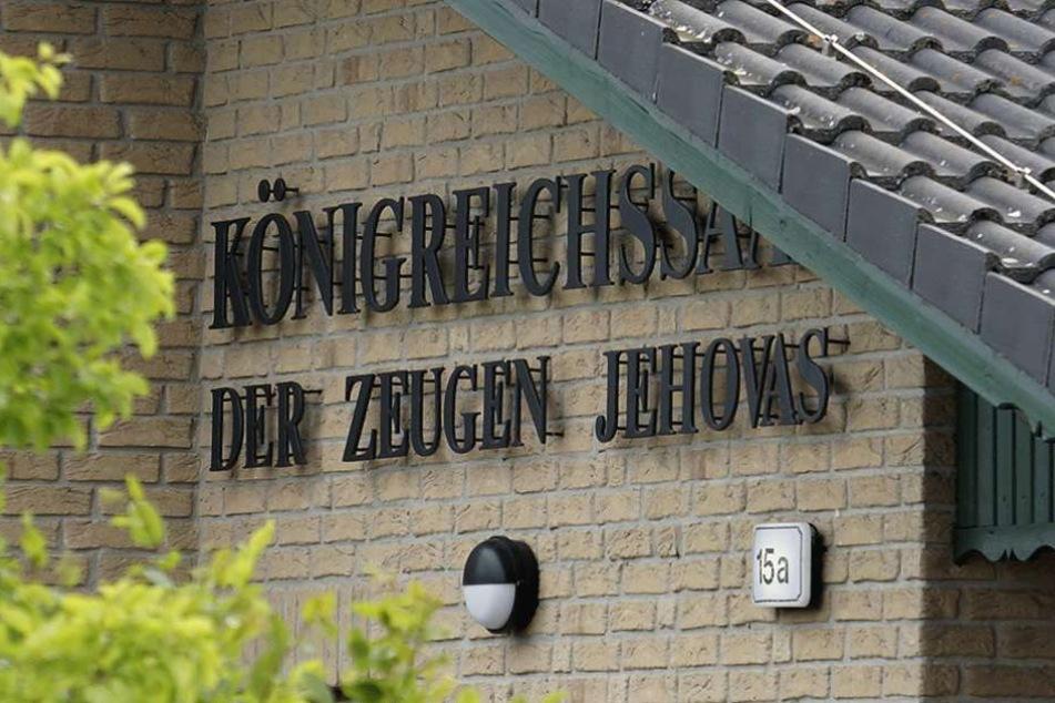 Auch in Bad Oeynhausen soll ein Königreichssaal der Zeugen Jehovas gebaut werden.