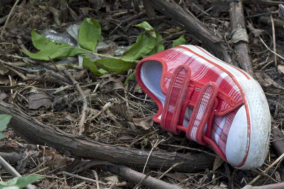 Halbnackte Leiche gefunden: Mädchen (†10) vergewaltigt und erstochen