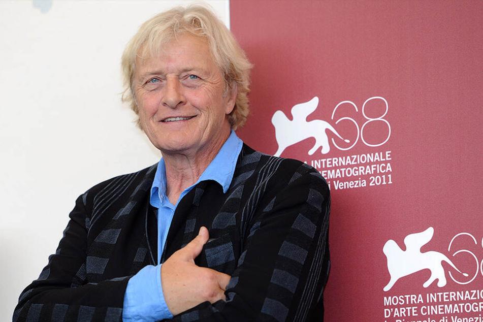 Der Filmstar starb nach einer kurzen Krankheit.