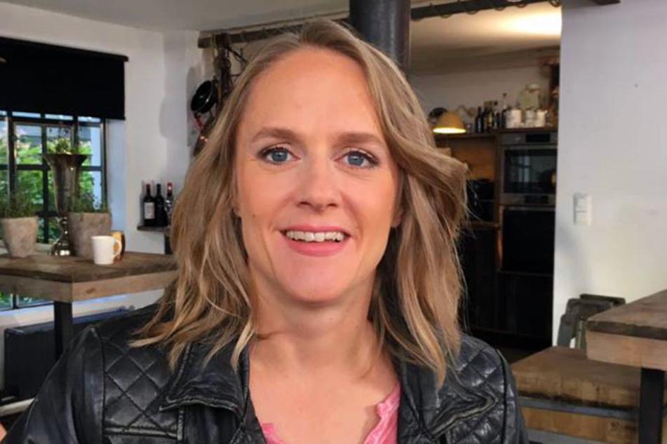 Sabine Leipert aus Enger steckt hinter der neuen Anwaltsserie.