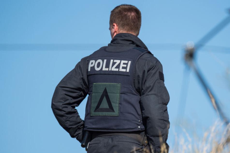 Wurde ein Polizist wegen seiner Kandidatur für die AfD strafversetzt?