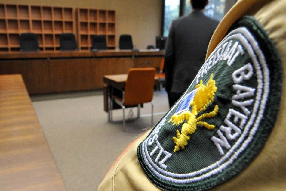 In Bayern wird es wieder ein Oberstes Landgericht geben. (Symbolbild)