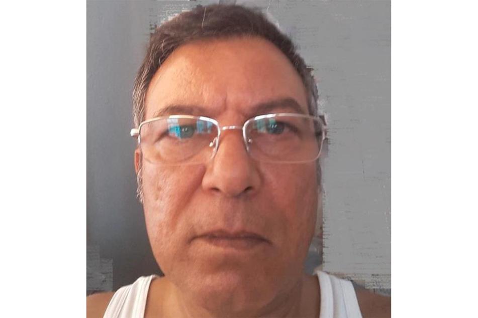 Nach dem Tatverdächtigen Faruk K. (56) wird jetzt auch international gefahndet.