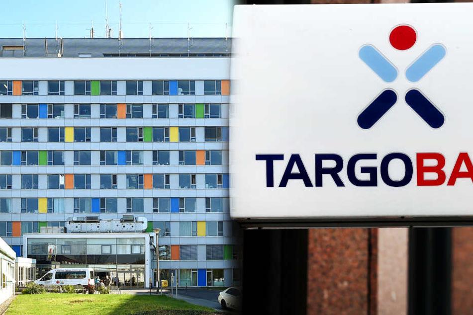 12.000 Euro ergaunert: EC-Karten-Dieb soll in Krankenhaus geklaut haben