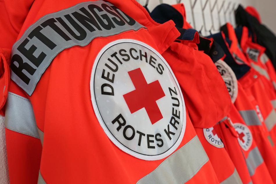 Kawasaki verunglückt auf Landesstraße bei Bad Schwalbach: Fahrer (26) stirbt am Unfallort