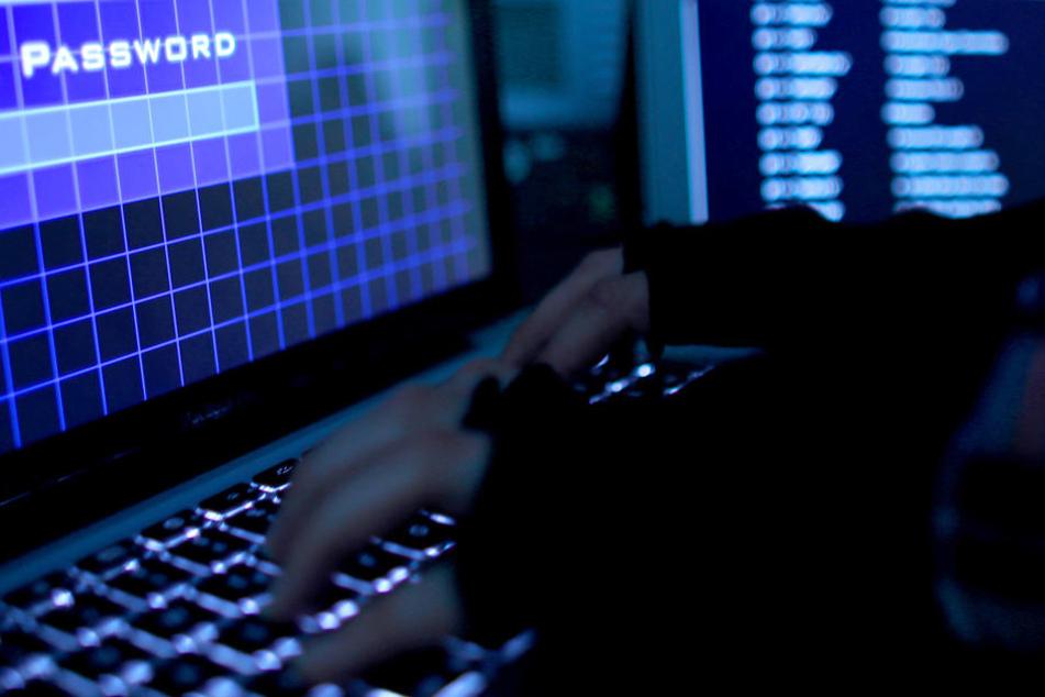 Die Laptops des Secret Service haben ein vielschichtiges Sicherheitssystem. Aber weg ist weg...