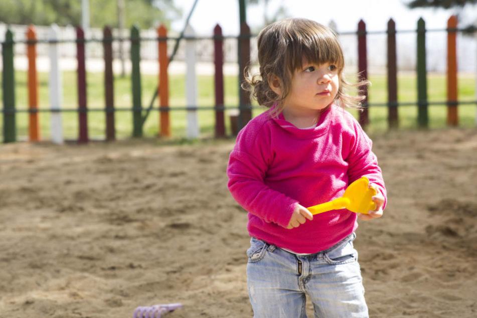 Deutsche Kita-Leiter registrieren immer mehr Kinder aus armen Familien in ihren Einrichtungen. (Symbolbild)