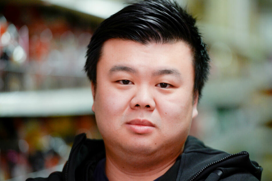 Yen Souw Tain fühlt sich im Moment durch das Coronavirus besonders ausgegrenzt.