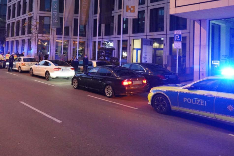 Wieder ein Korso: Türkenhochzeit bremst Verkehr in der Stadt aus