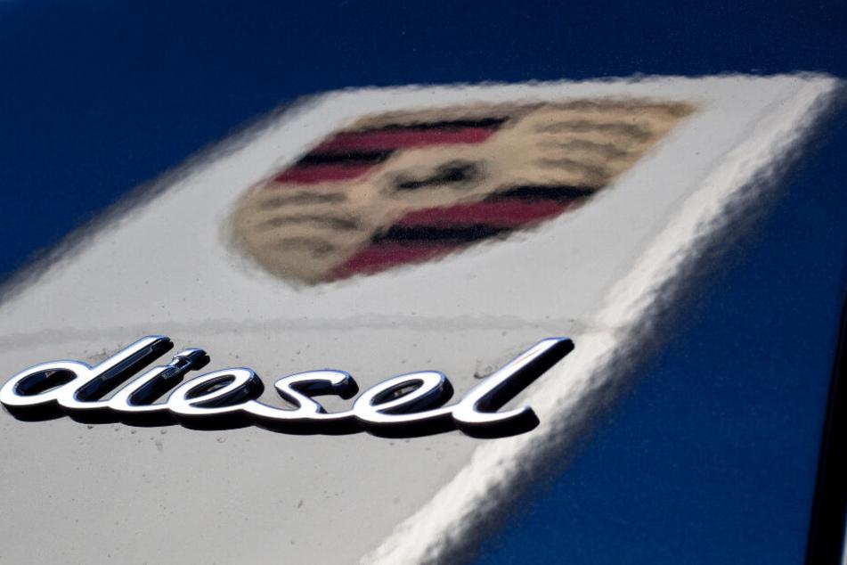 Porsche ist als Volkswagen-Tochter ebenfalls in den Dieselskandal involviert.