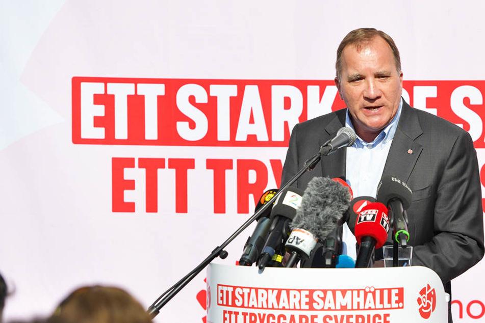 Parlamentswahl in Schweden: Wahlsieg für Sozialdemokraten mit bitterem Beigeschmack