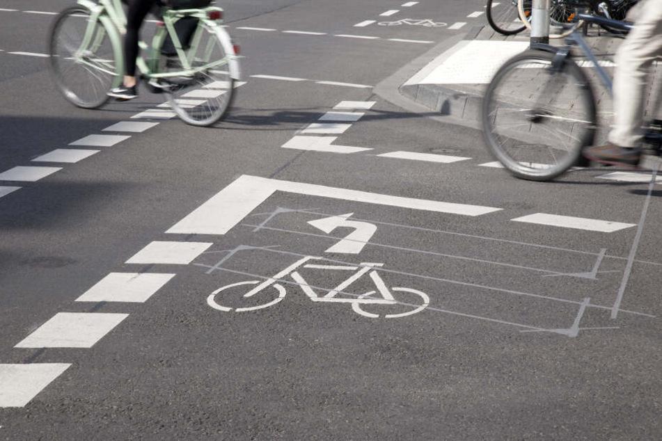 Der Radverkehr soll in Köln optimiert werden. (Symbolbild)
