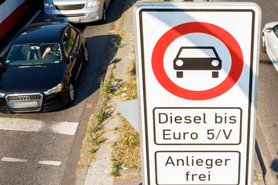 Kritik von Lungenfachärzten an Grenzwerten der EU: ADAC will Überprüfung