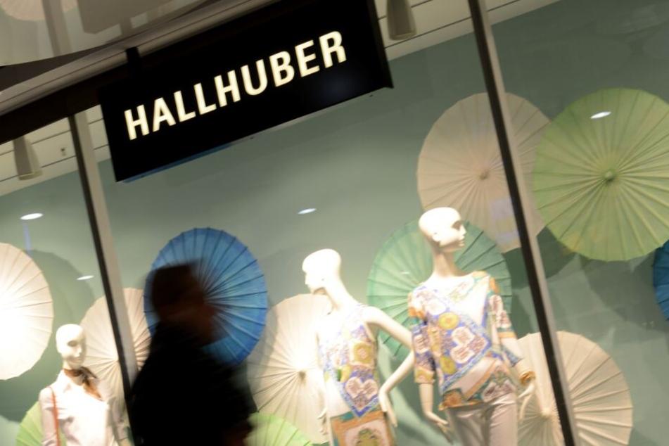 Die Münchener Modekette Hallhuber geht zum größten Teil nun an den britischen Investor.