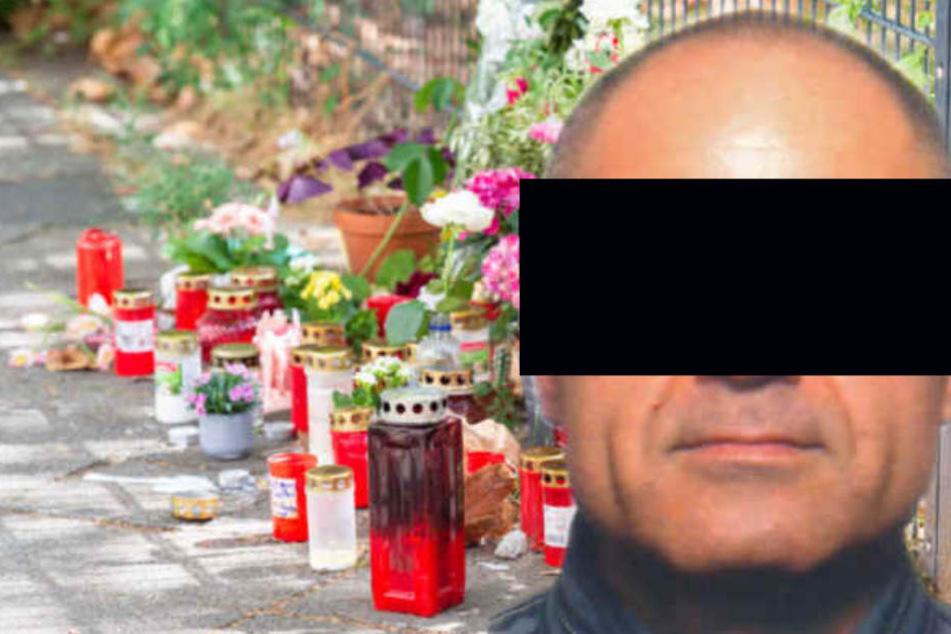 Die Ermittler schnappten den Iraner in Sevilla.