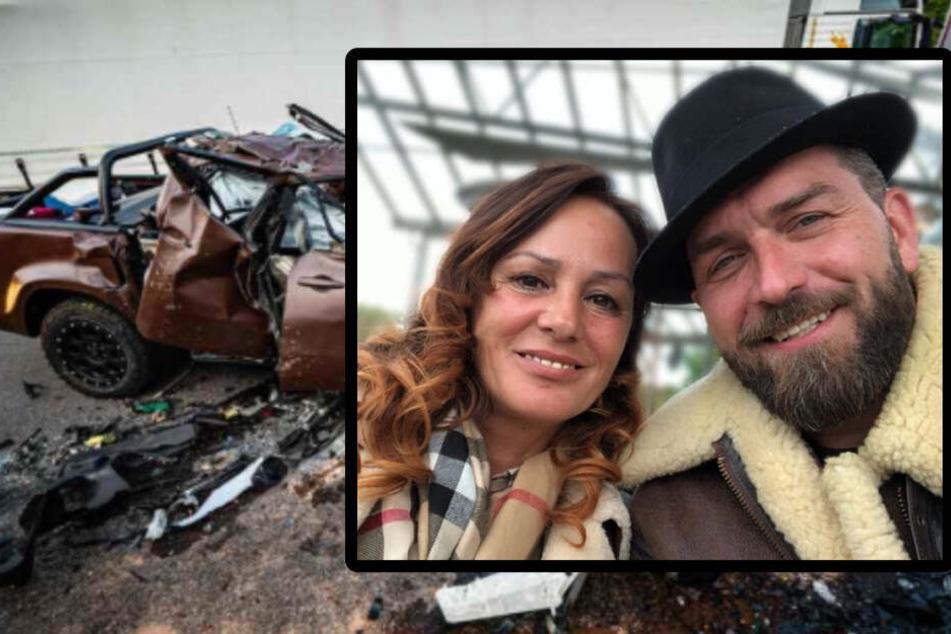 Ingo Kantorek: Köln 50667-Star stirbt mit Liebe seines Lebens auf A8