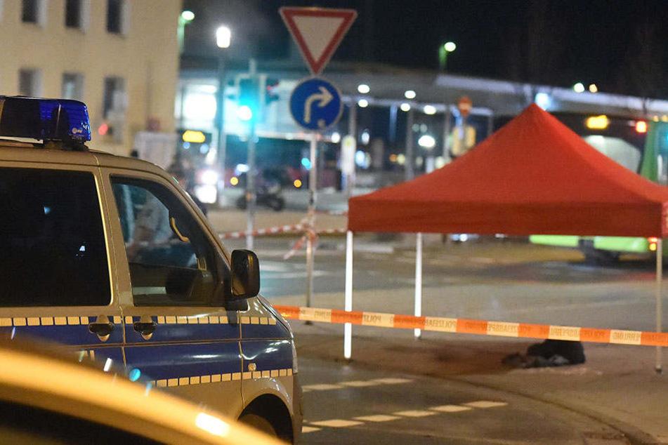 Versuchter Mord am Bahnhof Paderborn: Zwei Männer festgenommen