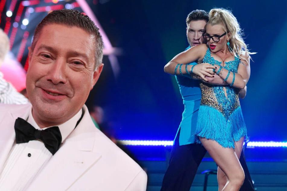 """""""Let's Dance"""": So heftig rechnet Llambi mit Evelyn Burdecki ab!"""