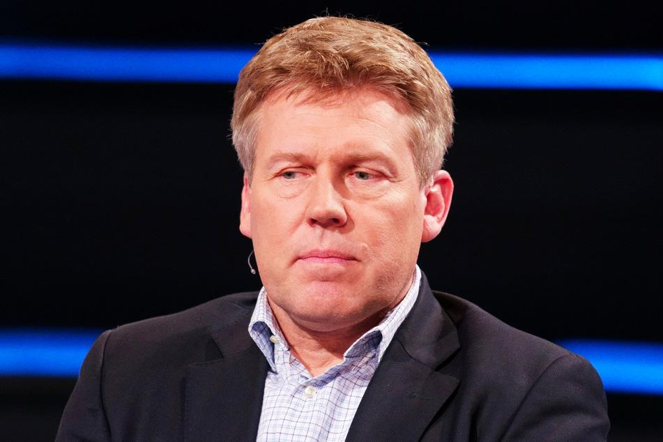 DEL-Geschäftsführer Gernot Tripcke (52).