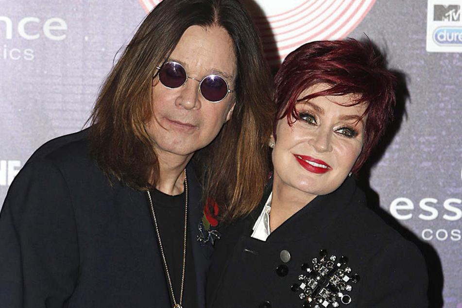 Seine Frau setzte Ozzy Osbourne unter Drogen: Das ist der traurige Grund