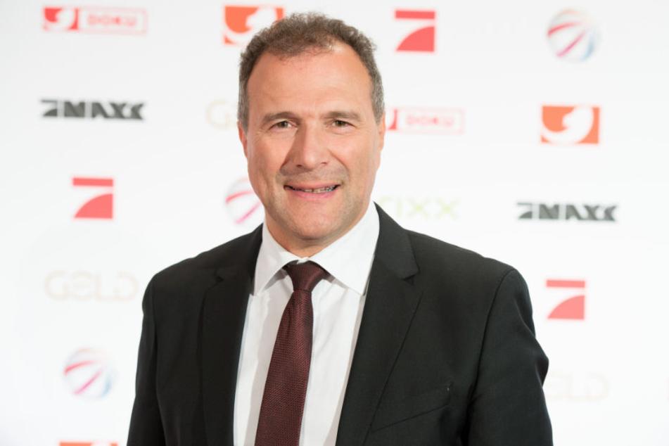 Alexander Hold ist Abgeordneter der Freien Wähler im bayerischen Landtag. (Archivbild)