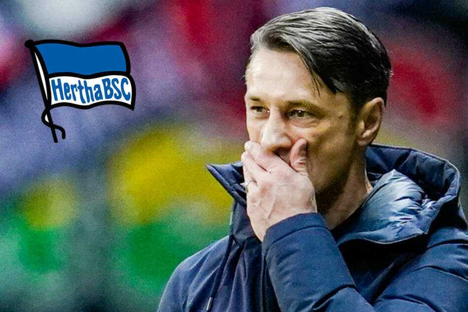 Nach Herthas Klinsmann-Coup: Kommt Kovac im Sommer?