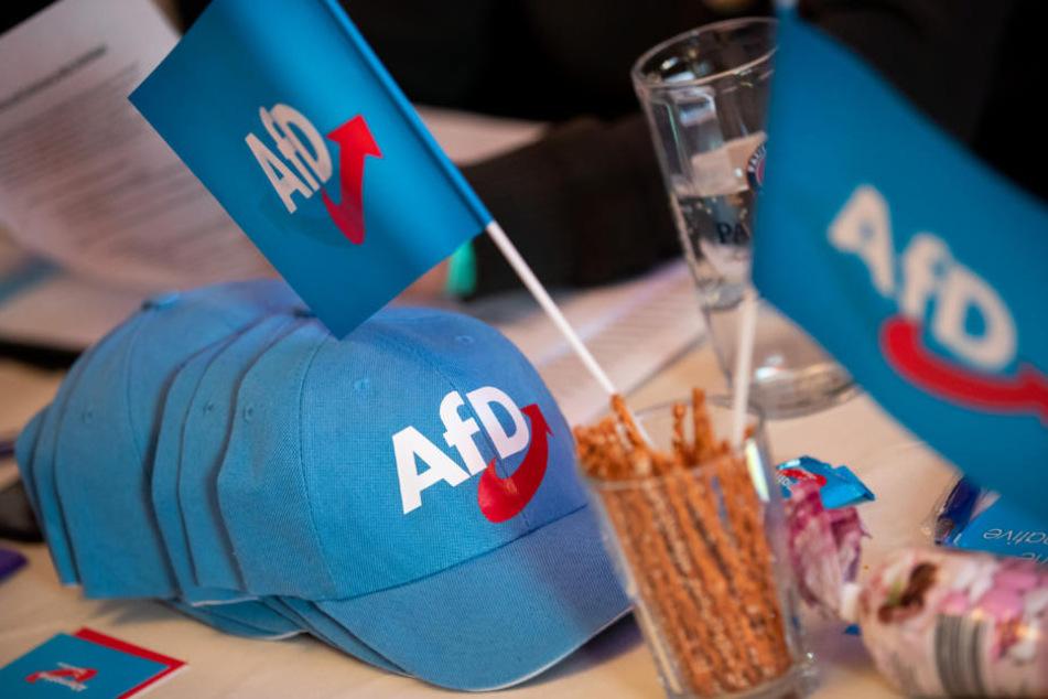 AfD und Grüne feiern viele Neumitglieder: Bei der CSU geht's weiter abwärts