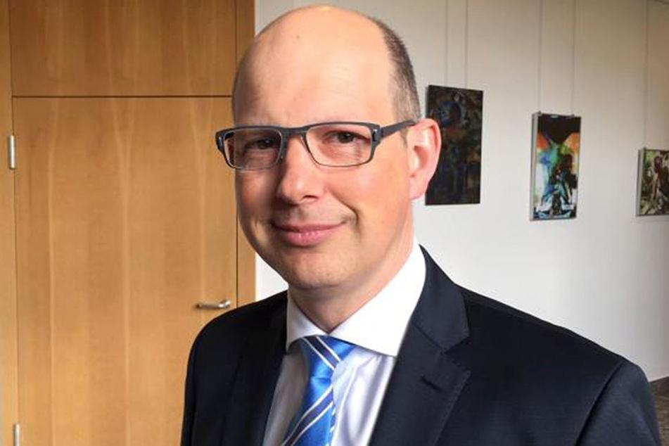 Rechtsanwalt Volker Böger hat Berufung gegen das Urteil um den Millionen-Blitzer eingelegt.