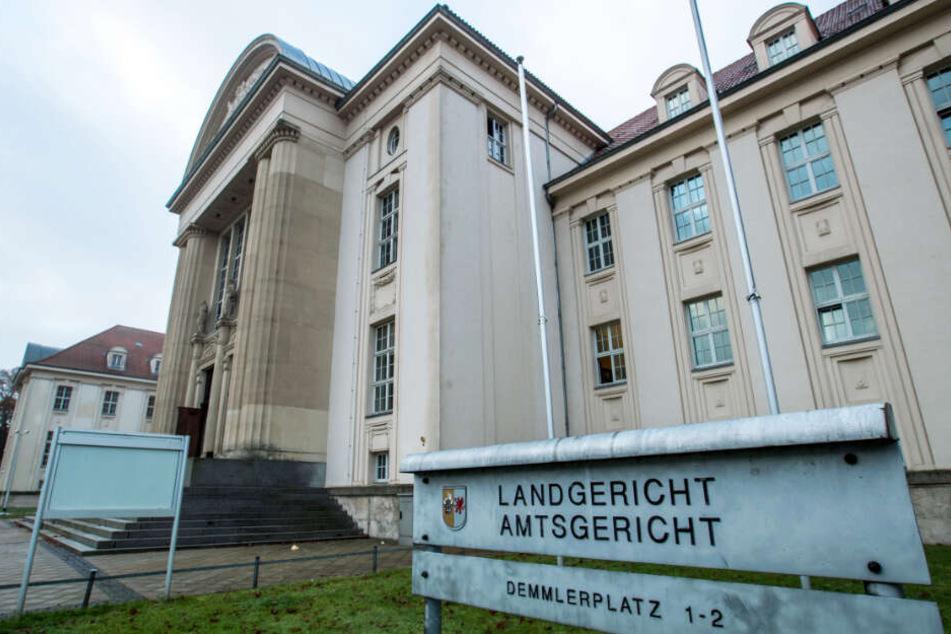 Vor dem Landgericht Schwerin wird ab Dienstag ein Fall von Kindesmissbrauch verhandelt.