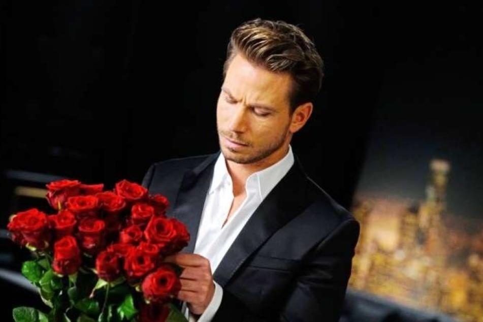 Sebastian Pannek ist der neue Bachelor bei RTL.