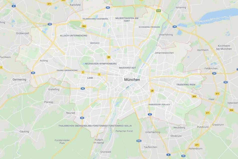 In der bayerischen Landeshauptstadt findet derzeit die Münchner Sicherheitskonferenz statt.