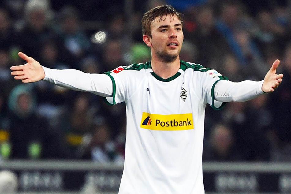 Weltmeister Christoph Kramer und seine Gladbacher kassierten gegen den FC Bayern München eine heftige 1:5-Abreibung.