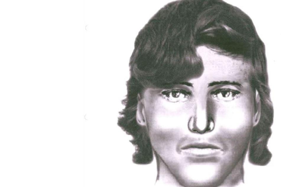 Wo ist dieser Mann? Die Polizei sucht mit einem Phantombild nach dem Dieb einer Geldbörse.