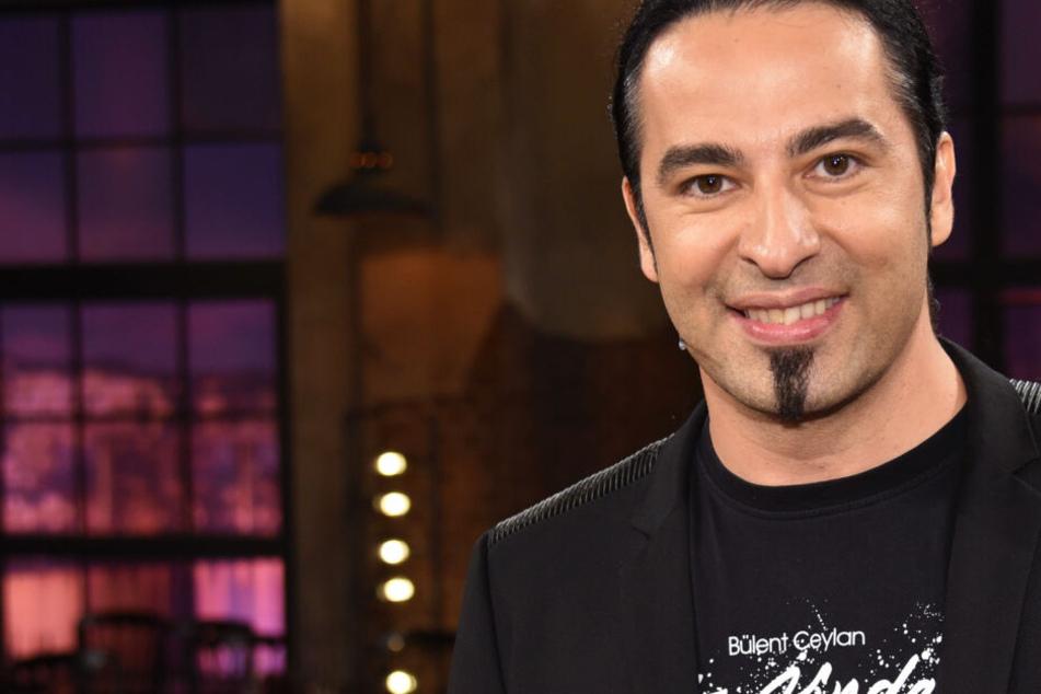 Comedian Bülent Ceylan träumt von Film-Karriere und ernsten Rollen