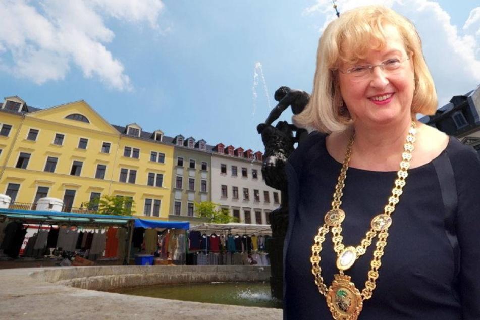 Bürgermeister-Amtskette von Gera im Drogenmilieu gefunden