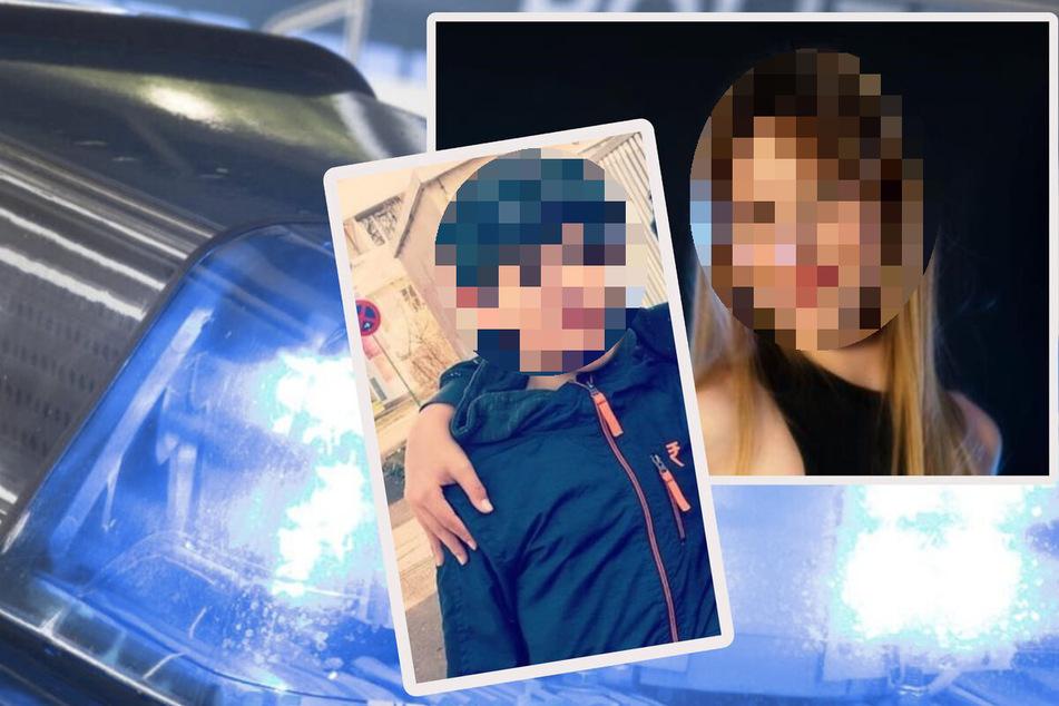 Vermisste Kinder aus Halle: Nina und Tyler sind wohlauf!