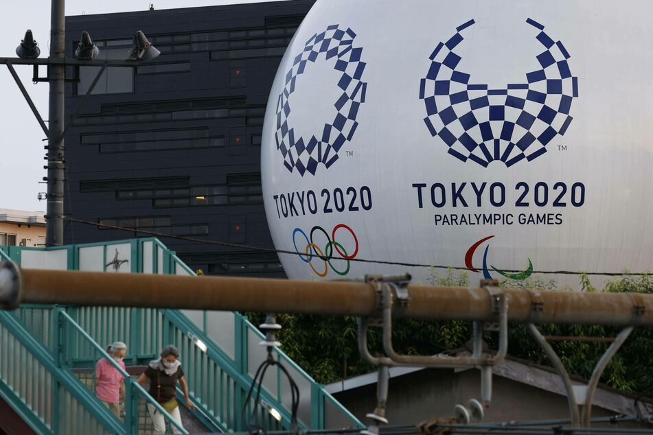 Olympic Games volunteers quit by the thousands over virus fears in Japan